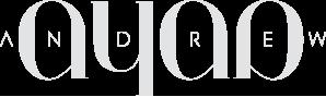 ANDREWAYAD.COM | Designer + Photographer + DJ + Foodie